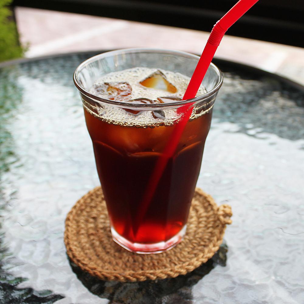 ほの香アイスコーヒー