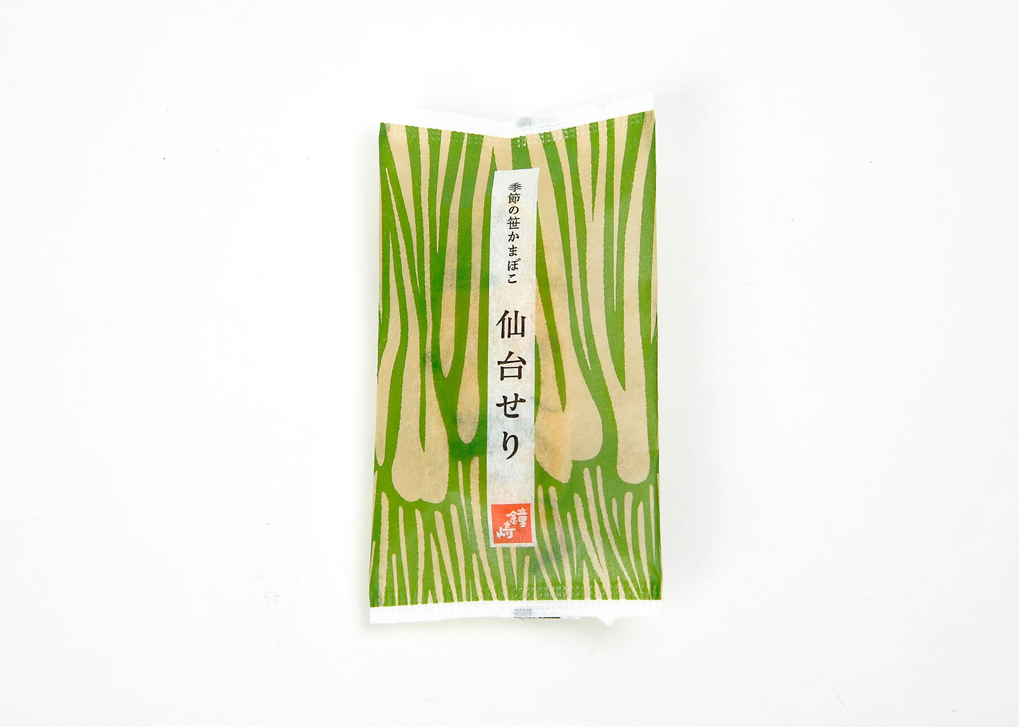 季節の笹かまぼこ_仙台せり01