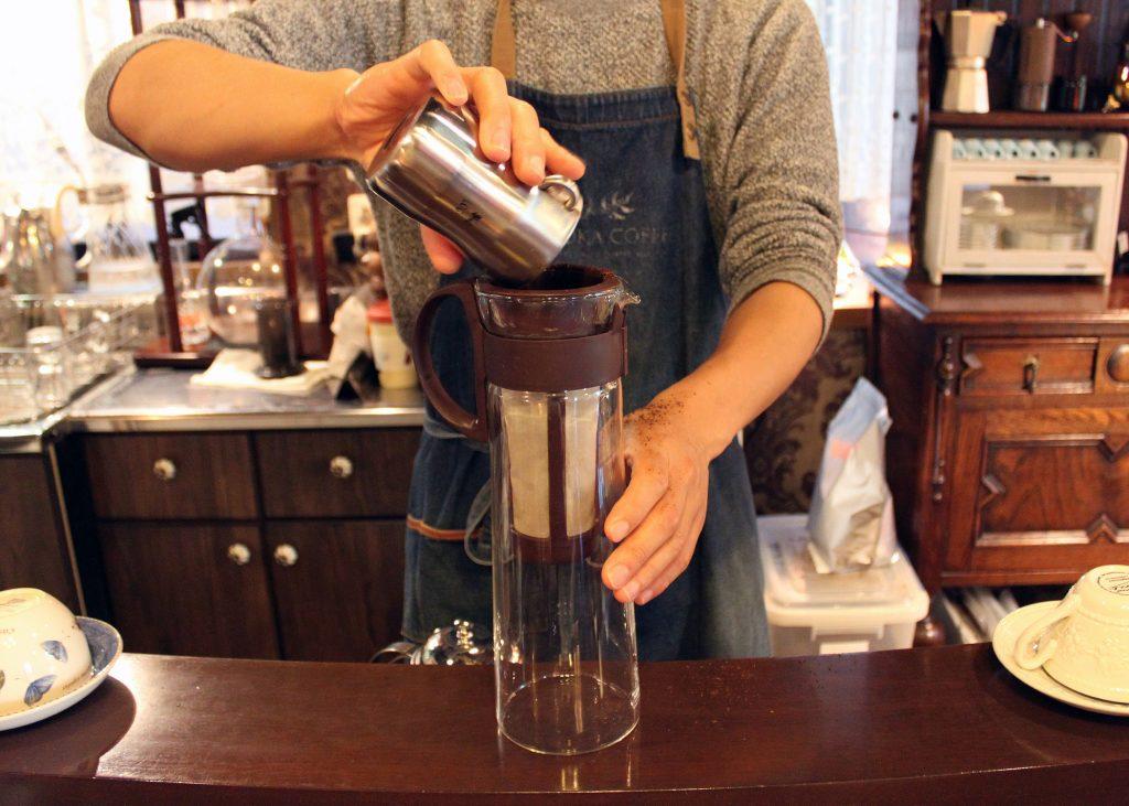 アイスコーヒー_ほの香10