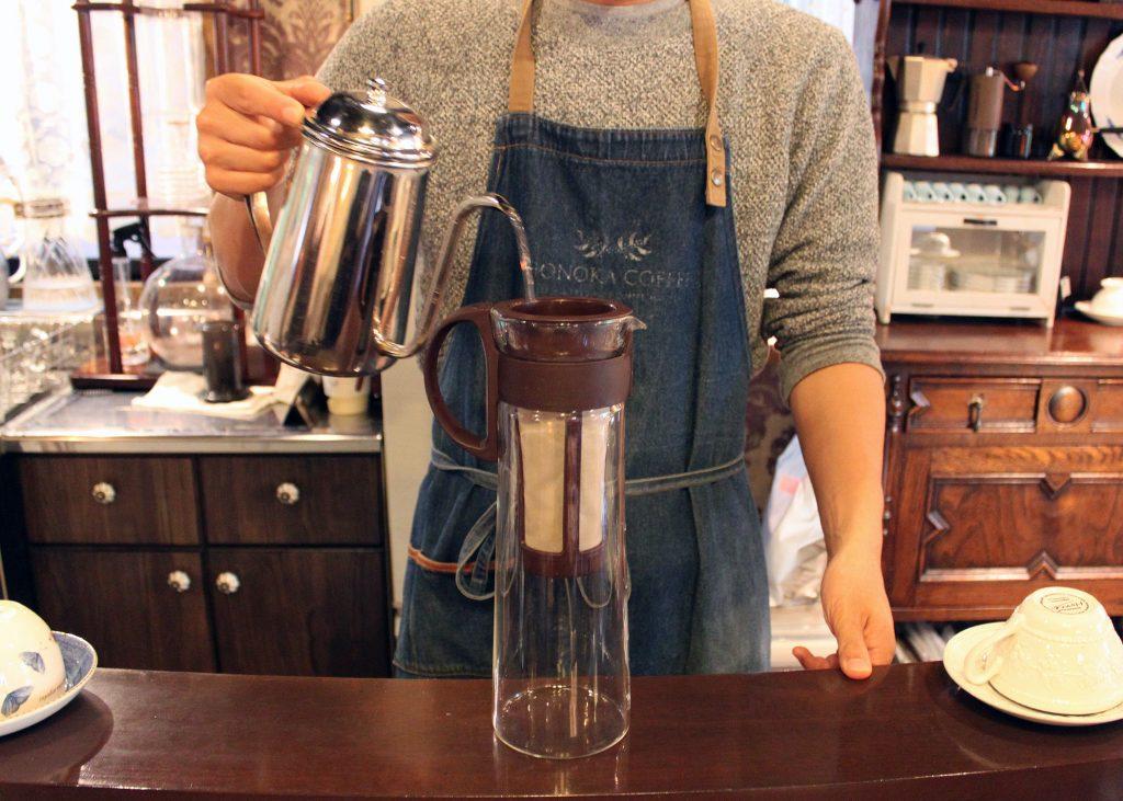 アイスコーヒー_ほの香11