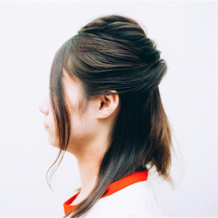 ヘアアレンジ_秋時短完成02