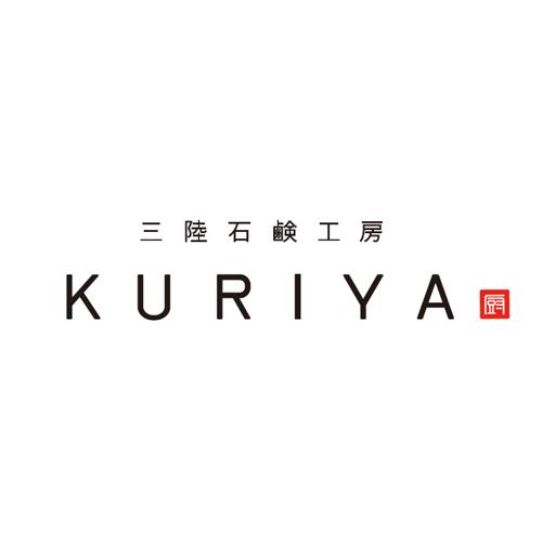 KURIYAロゴ
