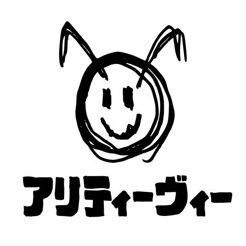 アリTV会社ロゴ