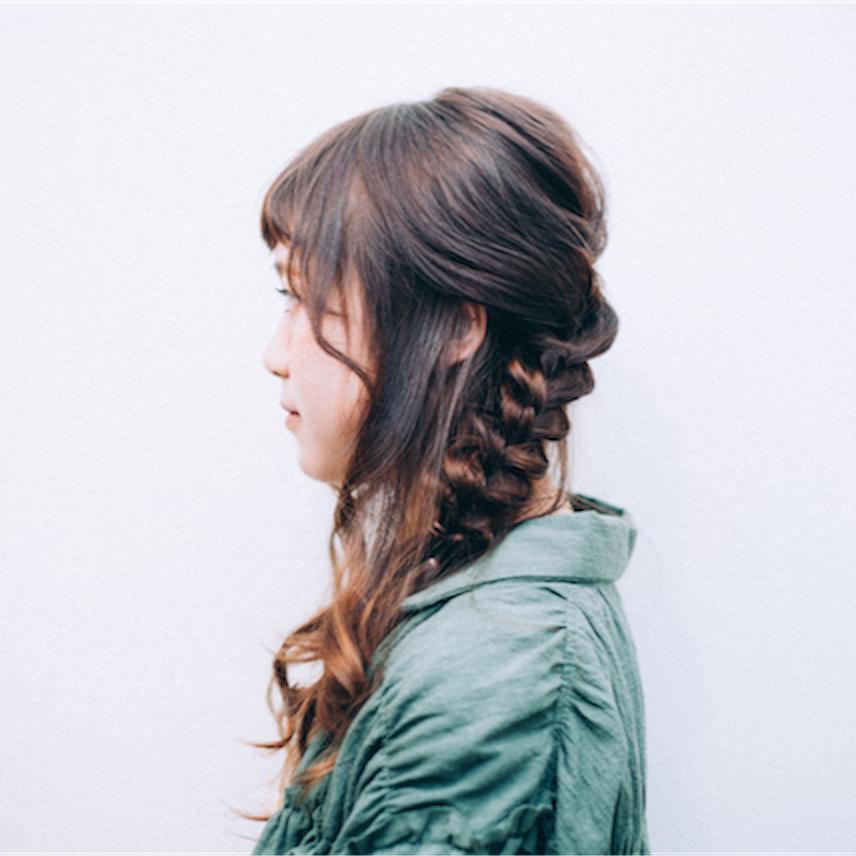 ヘアアレンジ_冬編_時短完成03