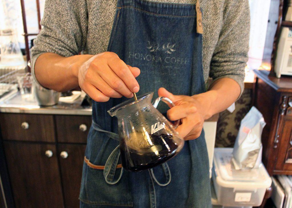アイスコーヒー_ほの香06
