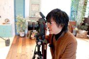 仙台カメラ男子「FOTOFiLE(フォートファイル)」佐藤文俊さん