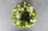 つくってみた|vol.6 labo1113で春を感じる花のリース