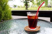 「ほの香」高橋さんに学ぶ、おいしいアイスコーヒーの淹れ方