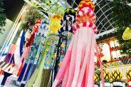 【2017】Instagramに最も多く投稿された七夕飾りベスト3を調べてみた