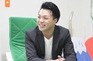 仙台イベント男子「株式会社HAKKA」小松勇斗さん